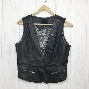 Rock and Republic girls vest size 16